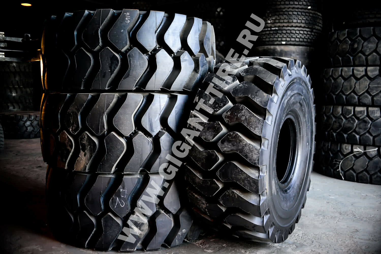 Шина для фронтального погрузчика Bridgestone 26.5R25 VSDT L-5