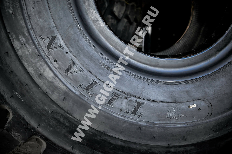 Строительные шины для сочлененных самосвалов 29.5R25