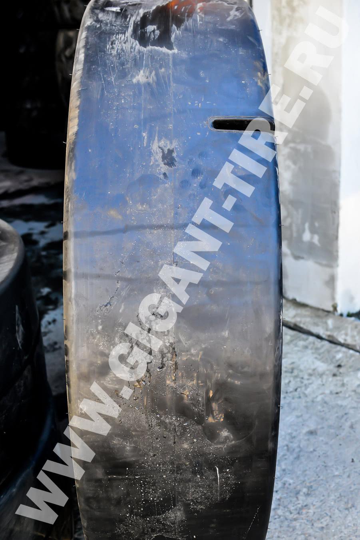Шина для бульдозера и фронтального погрузчика Bridgestone 17.5-25 STMS L-5S