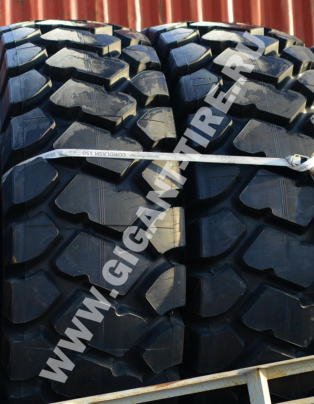 Новые шины Bridgestone 21.00 R35 VMTPz E-3
