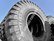 Крупногабаритные шины (КГШ): особенности и маркировка