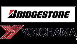 Yokohama в России, Brigestone в России