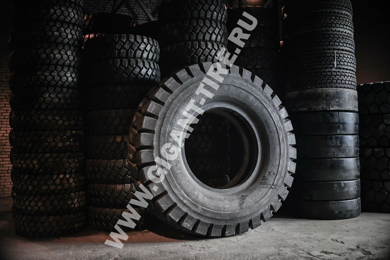 Шина для карьерных самосвалов Bridgestone 27.00R49 VMTP E-4