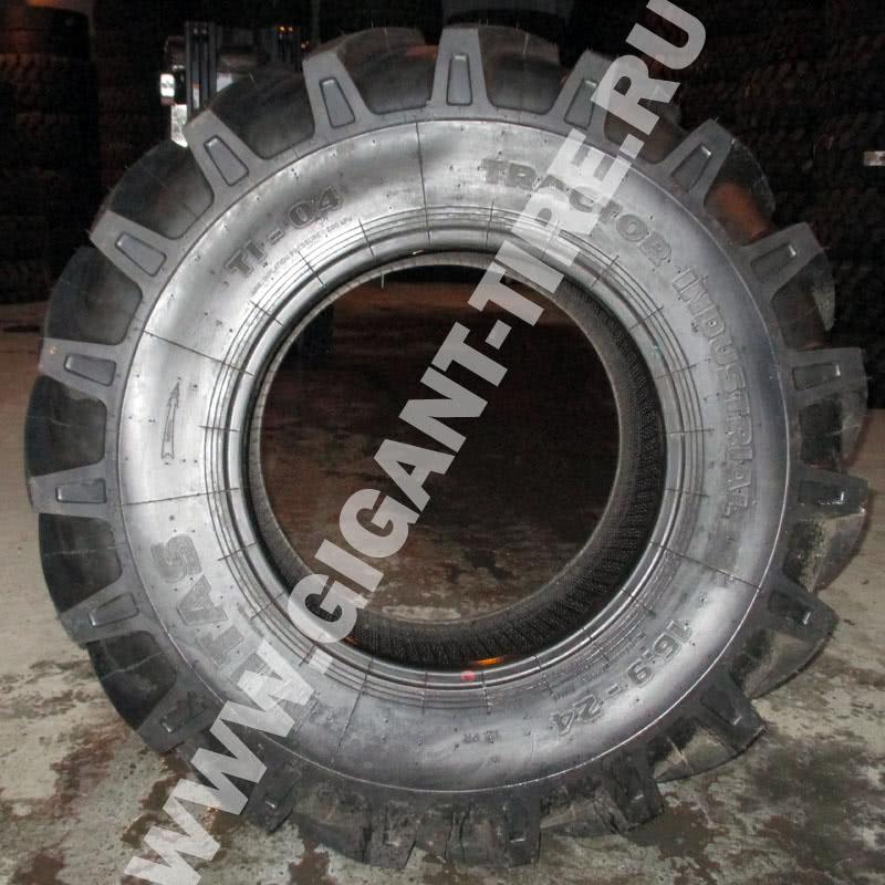 Маркировка шины MITAS 16.9R24