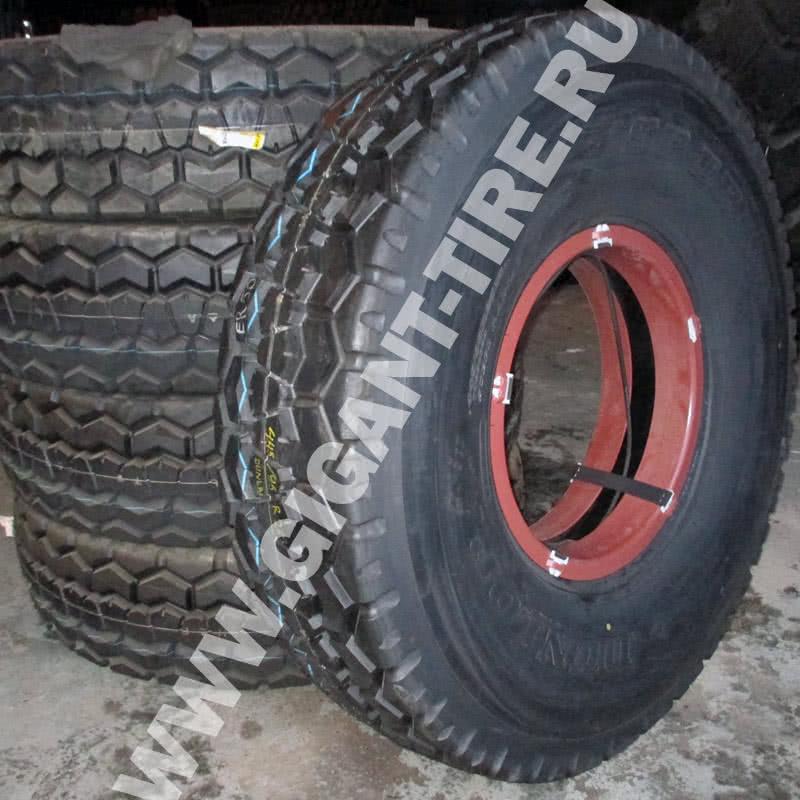 Шины Dunlop TL ER50 445/95R25 в наличии