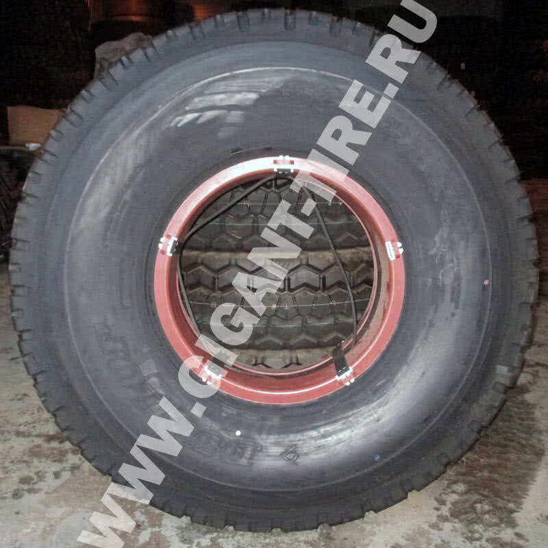 Купить шины Dunlop TL ER50 445/95R25