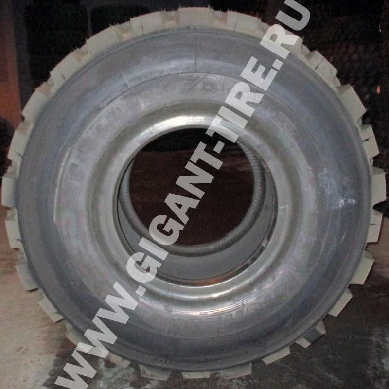 Шины Michelin XAD 65 E3, фото в профиль
