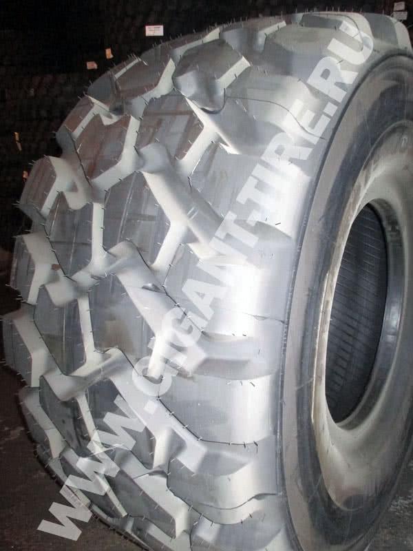 Шины Michelin XAD 65 E3 рисунок протектора