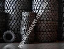 Оптовые продажи: грузовые шины, крупногабаритные шины, спецшины