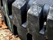 Bridgestone 45/65-45 D-LUG - для карьерных фронтальных погрузчиков
