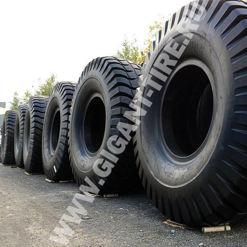 Купить карьерную шину ФТ-117 40.00-57 Белшина со склада в Сакнт-Петербурге