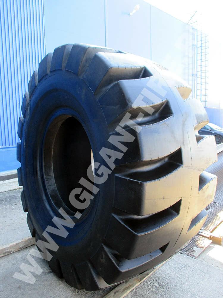 Новые шины General (Titan USA) 40/65-39 LD 250 L5