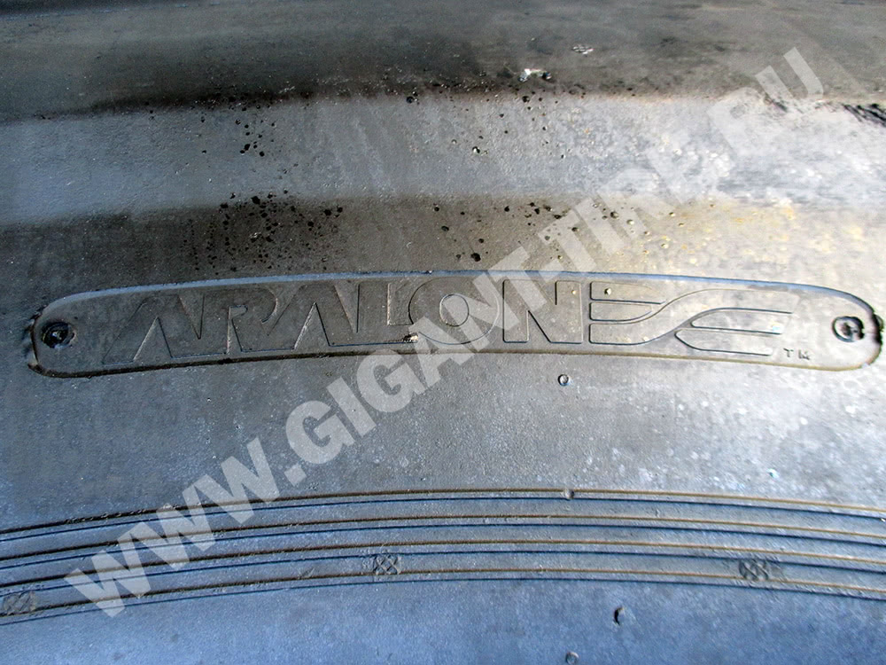 Торговая марка синтетического компонента, который входит в структуру шин General (TITAN USA) 40/65-39 LD-250 L5