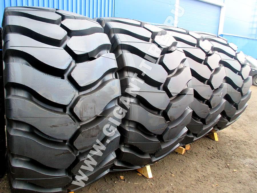 Шины Michelin 35/65 R33 XLD D2 L5 для фронтальных погрузчиков в Санкт-Петербурге