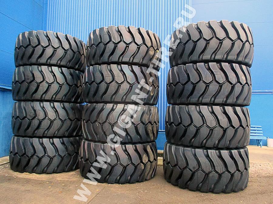 Купить шины Michelin 35/65 R33 XLDD2 для фронтальных погрузчиков в Санкт-Петербурге