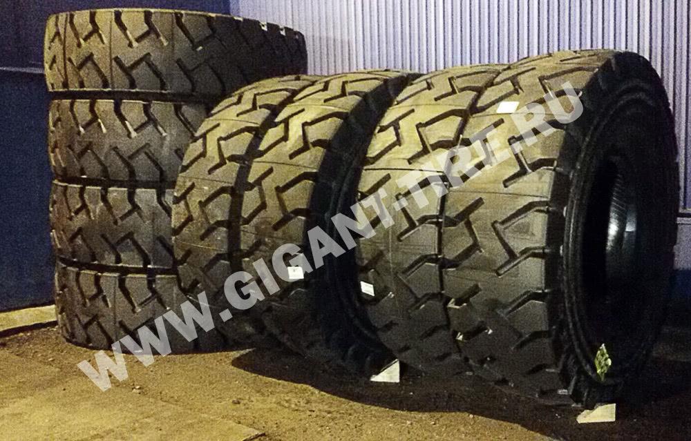 Крупногабаритные шины Michelin 24.00 R35 X-Quarry S