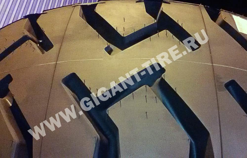 Купить спецшины Michelin 24.00 R35 X-Quarry S в Санкт-Петербурге со склада