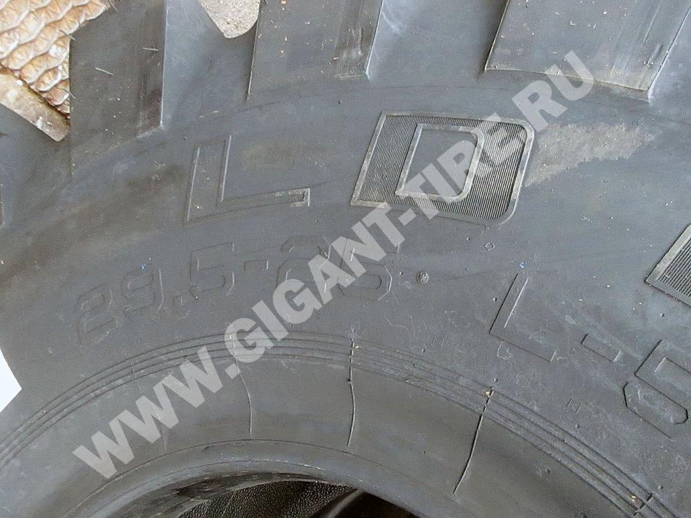 Крупногабаритные шины TITAN 29.5 R25 LD 250 L-5 в наличии и под заказ