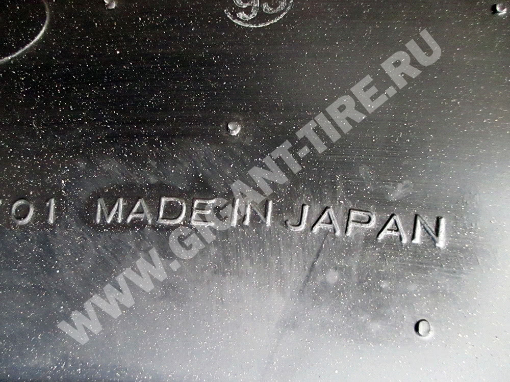 Новые шины Bridgestone 26.5 R25 VMT L3 японского производства
