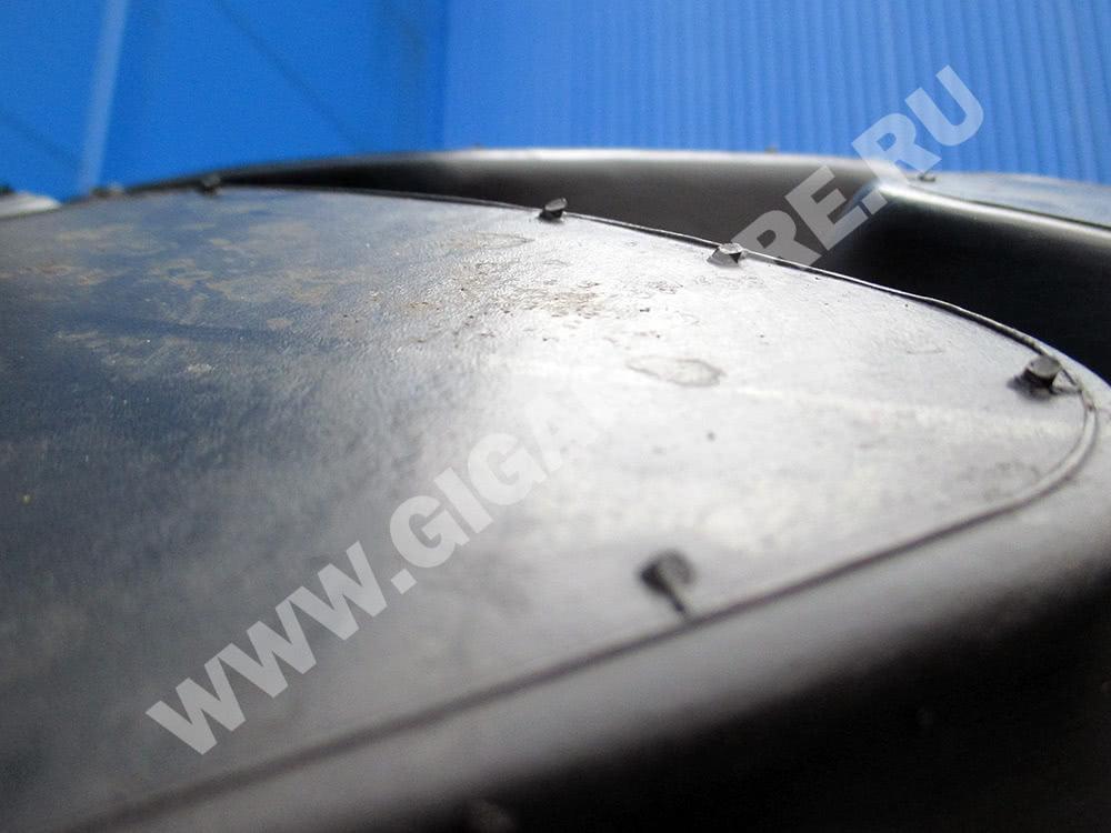 Состояние новых шин Bridgestone 26.5 R25 VMT L3 для погрузчиков