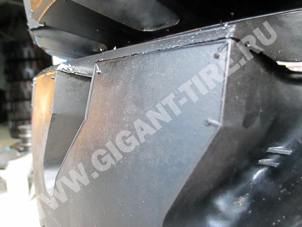 Шины Bridgestone 8.25 R15 VSDL L-5 в наличии