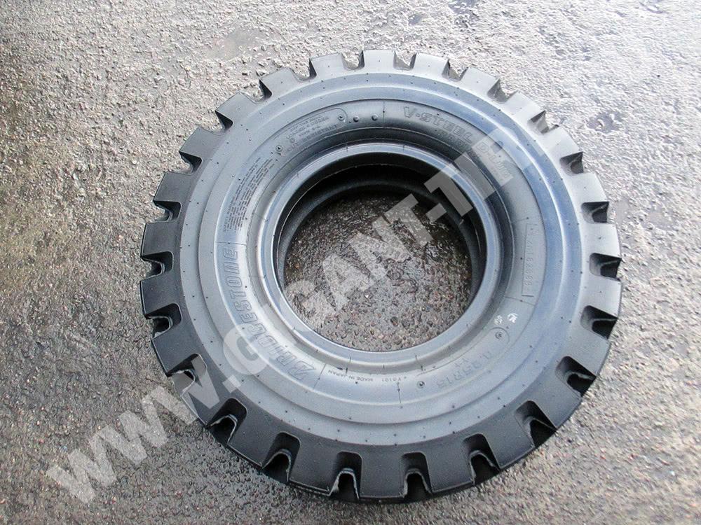 Новые шины Bridgestone 8.25 R15 VSDL L-5 в наличии
