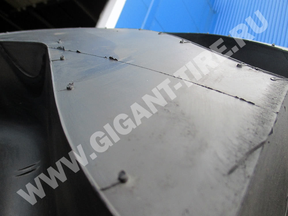 Шина Bridgestone 26.5 R25 VSDT L-5 для фронтального погрузчика