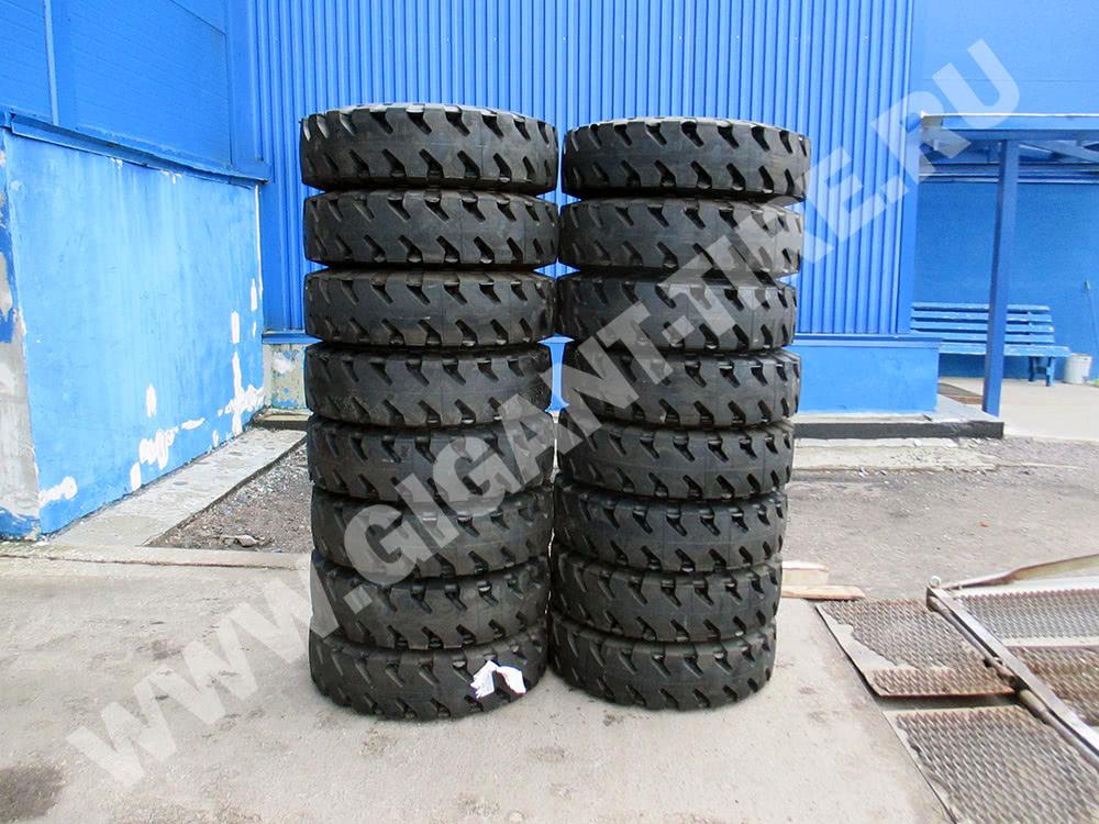Шины Michelin 8.25 R15 X MINE D2 L5