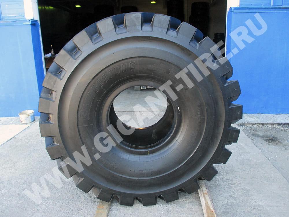 Шина для фронтального погрузчика Bridgestone 29.5R25 VSDTZ L-5