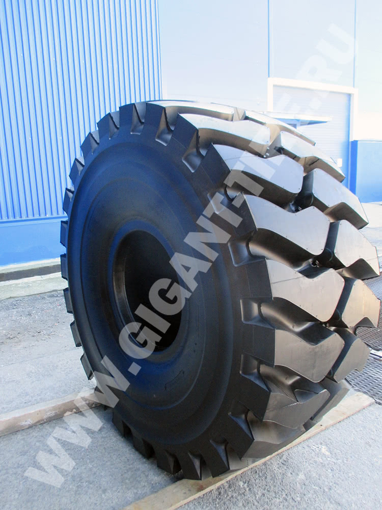 Шина для фронтального погрузчика Bridgestone 29.5 R25 VSDTZ L-5