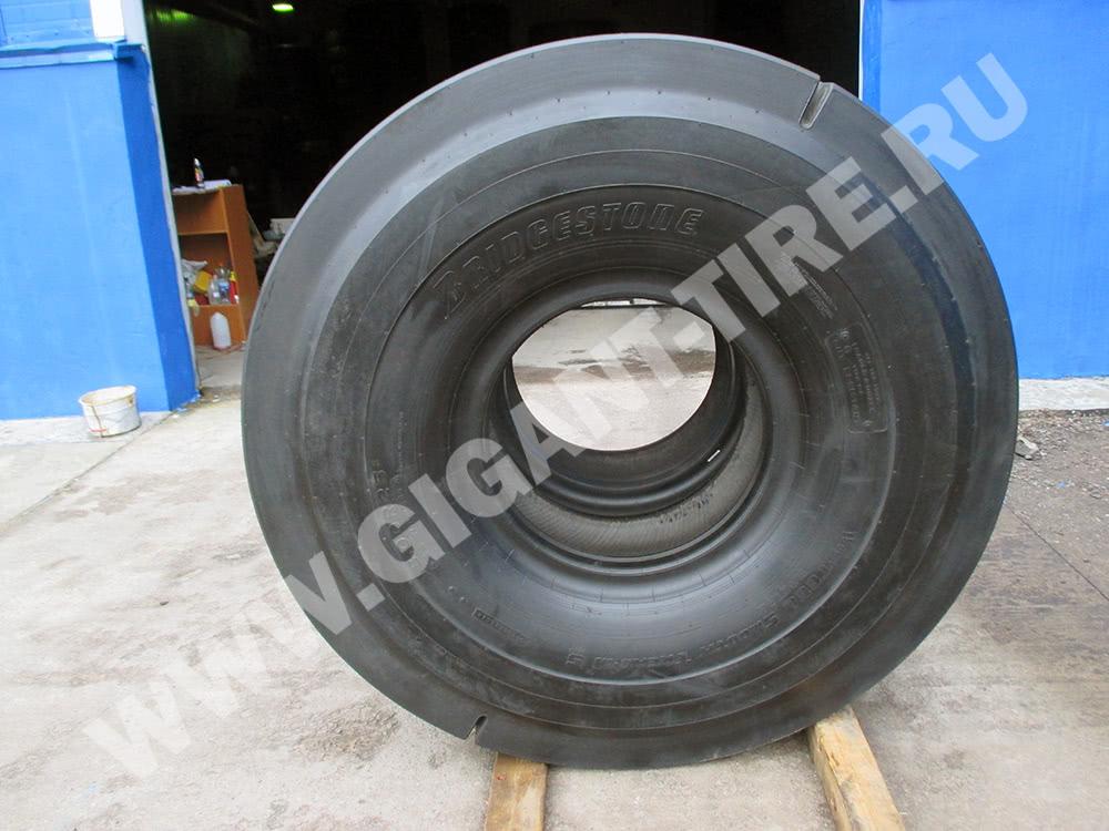 Шины Bridgestone 18.00 R25 VSMS L-5S для фронтальных погрузчиков и бульдозеров