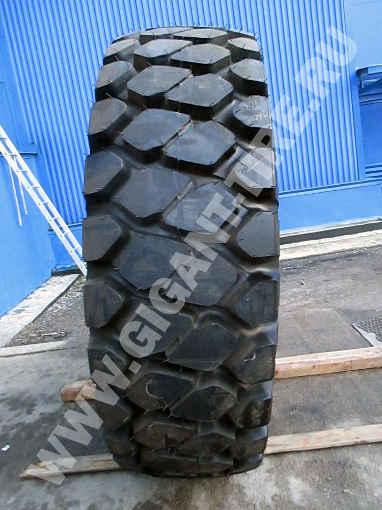 Рисунок протектора шины Bridgestone 24.00 R35 VMTS E2A E-4