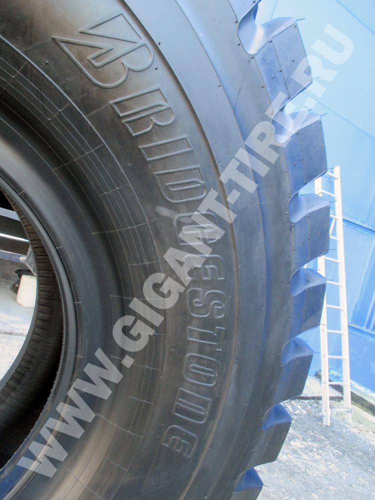 Новые шины Bridgestone 24.00 R35 VMTS E2A E-4