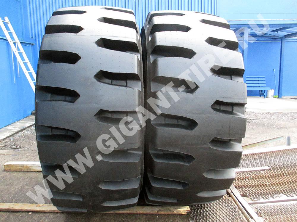 Пара резиновых колес Maitech 29.5 R25 UM5 L-5