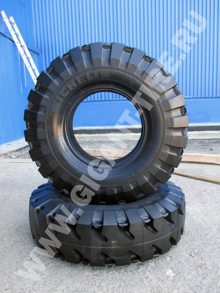 Шины Michelin 7.50 R15 X MINE D2 C1