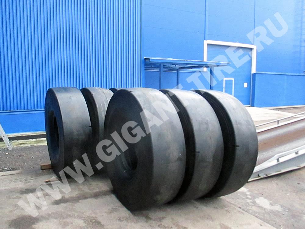 Шины Michelin 18.00 R25 XSMD2+ L5S