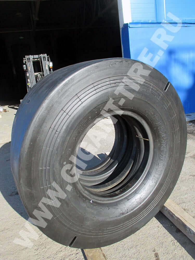 Шины Bridgestone 14.00-24 STMS L-5S для подземной спецтехники