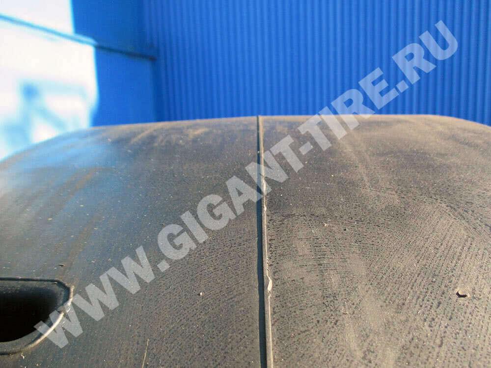 Гладкий и сверхглубокий протектор шин Bridgestone 14.00-24 STMS L-5S
