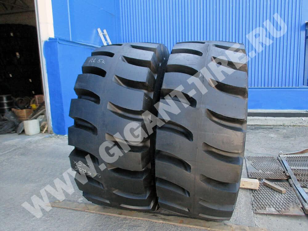 Новые шины Goodyear 26.5R25 RL-5K TL UN на нашем складе