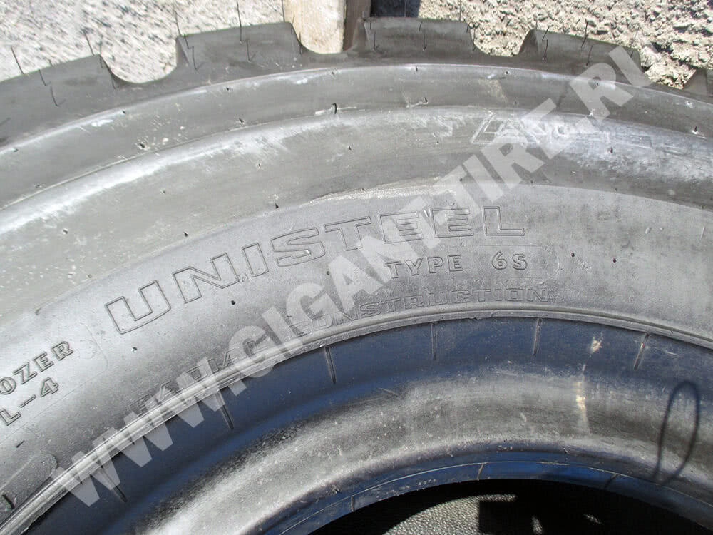 Технические обозначения на шинах Goodyear 775/65 R29 GP-4D