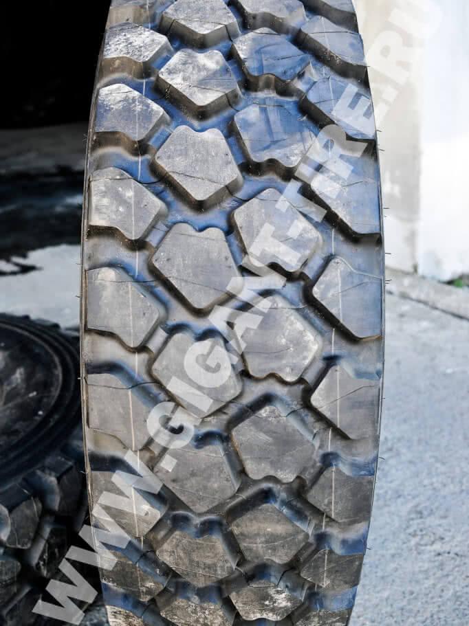 Грузовые шины для внедорожных самосвалов Michelin 365/85R20 XZL