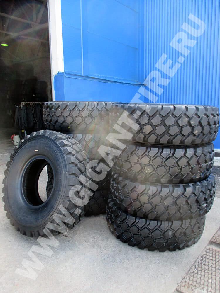 Грузовые шины Michelin 365/85R20 XZL для внедорожных самосвалов