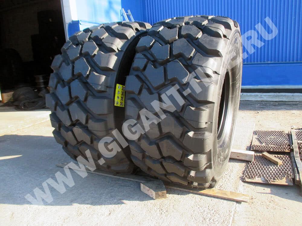 Новые шины Michelin XAD 65 E3T в Санкт-Петербурге