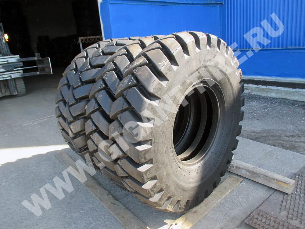 Новые шины Titan 14.00-24 ND Super LCM E-4 на складе в СПб