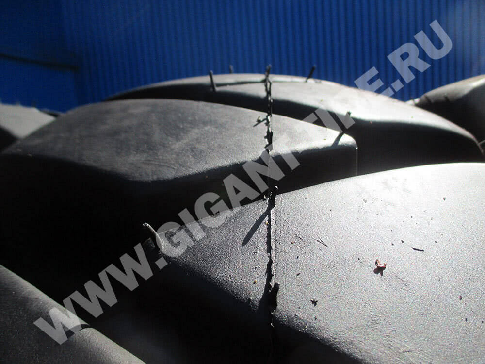 Новая резина шин Titan 14.00-24 NHS Super LCM E-4