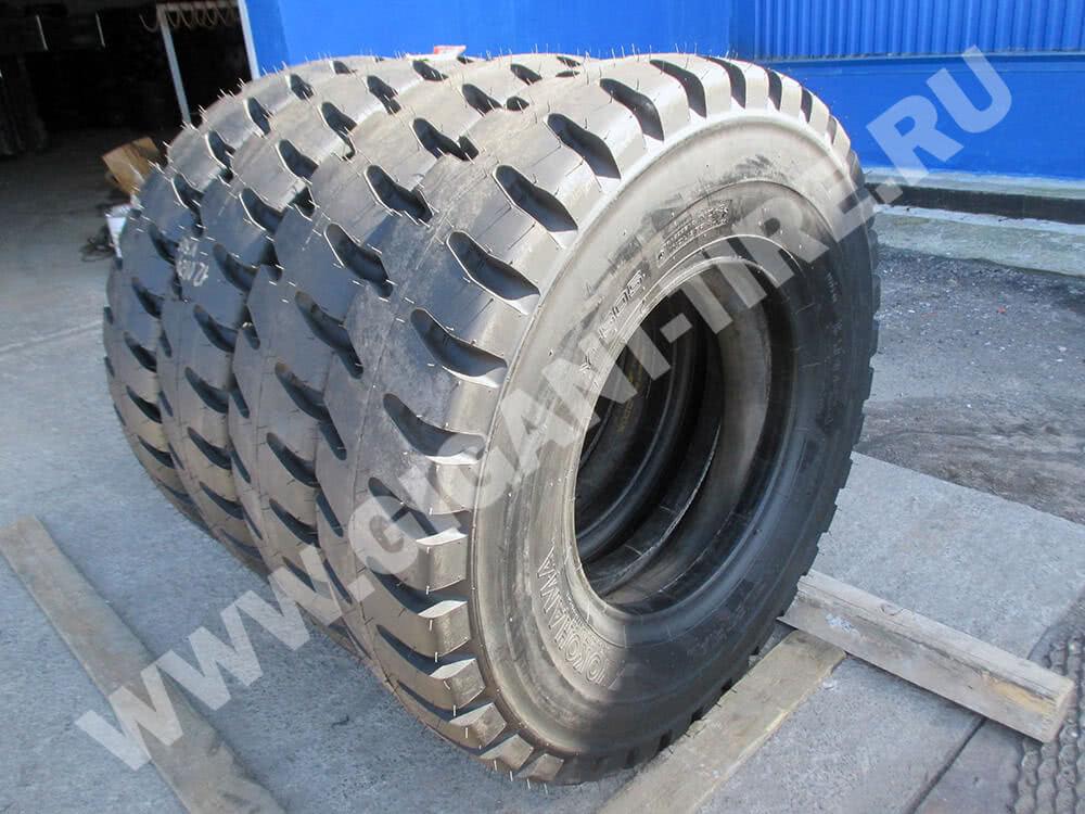 Новые шины Yokohama 12.00-24 Y-505 20pr L-3