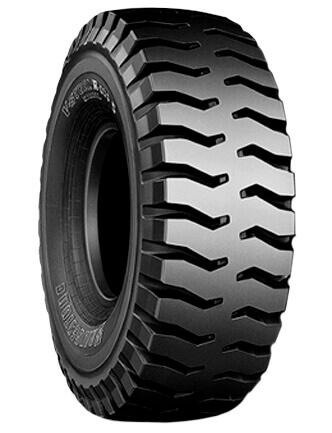 Рендер шины Bridgestone 24.00R35 VRLS E2A E-4 от производителя