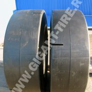Шина 17.5-25 Bridgestone STMS L-5S