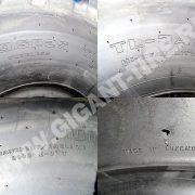 Шина 29.5R25 Goodyear TL-3A+ E-3/L-3