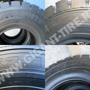 Шина 10.00R20 Michelin XZM IND-4
